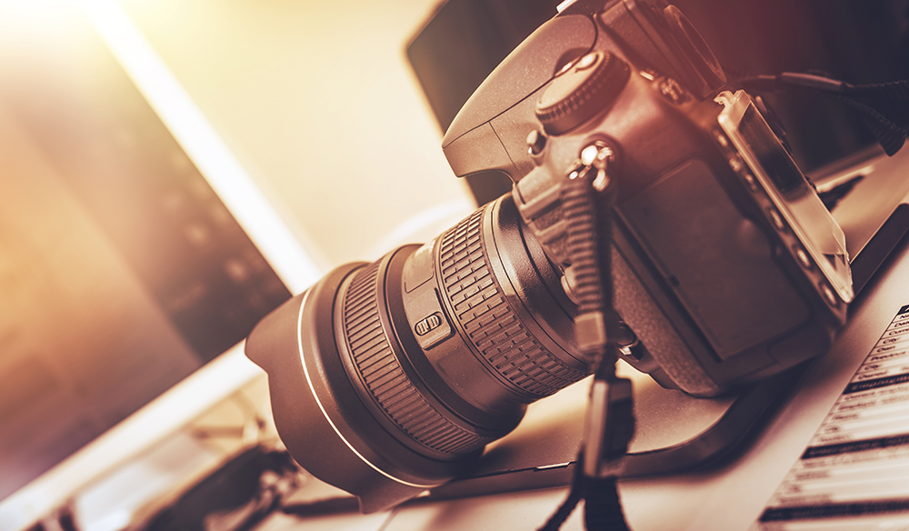 5 Things to Consider When Buying a New Camera