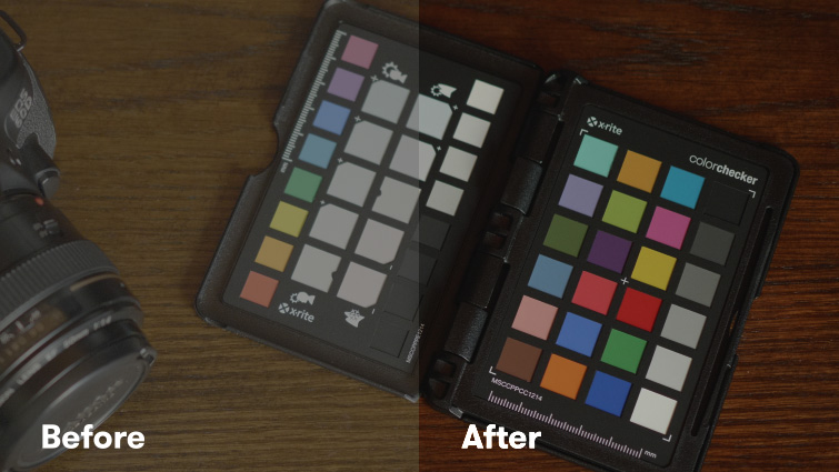 Get Better Results Using LUTs with Lumetri Color in Premiere Pro — Correction LUTs