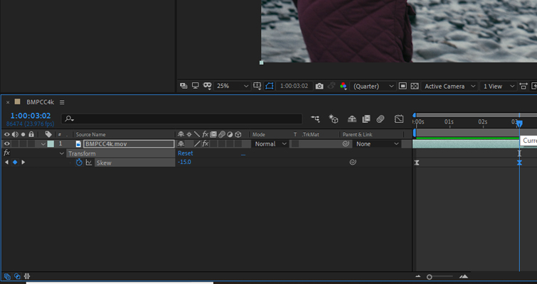 How to Create a Harry Potter-Inspired Flashback in After Effects — Easy Ease Keyframe