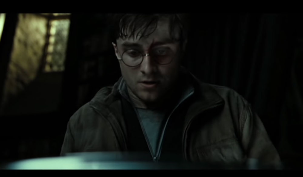 How to Create a Harry Potter-Inspired Flashback in After Effects