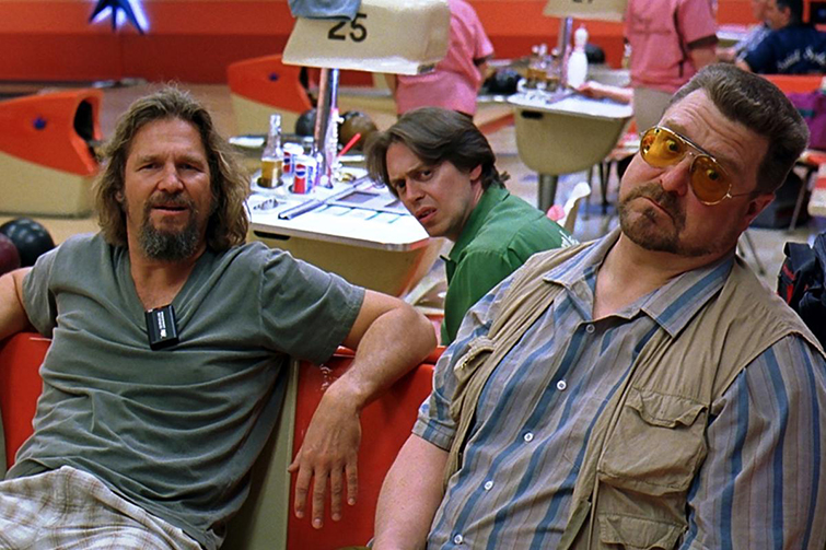 What We Can Learn from How the Coen Brothers Edit Their Films — The Big Lebowski