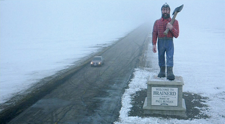 What We Can Learn from How the Coen Brothers Edit Their Films — Fargo