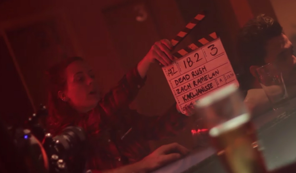 5 Things Every Filmmaker Should Know Before Making a Feature Film