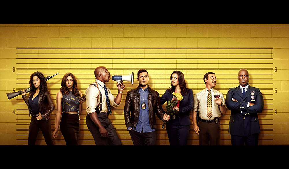 Interview: Composer Dan Marocco of Brooklyn Nine-Nine