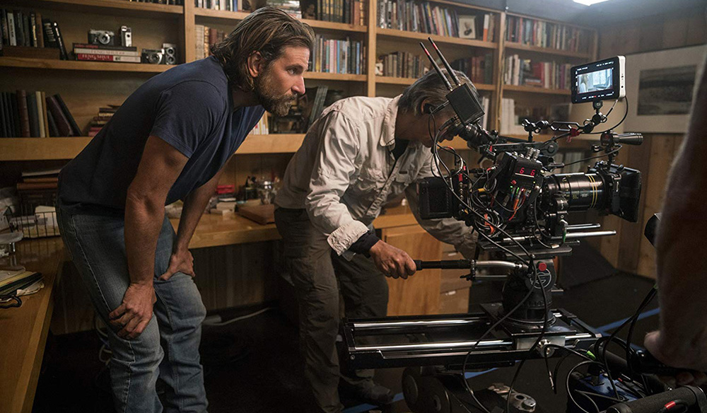 The Cameras and Lenses Behind 2019's Oscar-Nominated Films