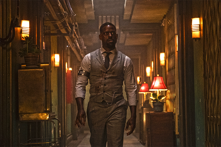 Set Photographer Matt Kennedy on Shooting for Marvel and More — Hotel Artemis