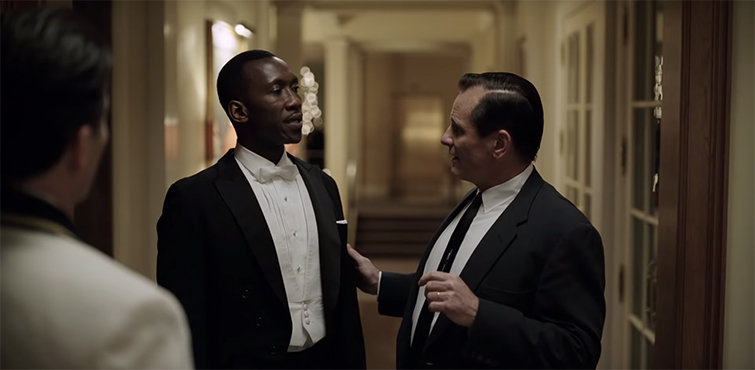 The Editor of Green Book Offers Insight into the Art of Balance — Working with Music