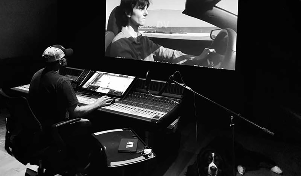 The Supervising Sound Editor You've Never Heard of Is Quietly Saving Movies
