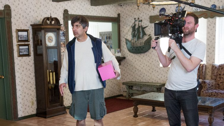 In Sundance Movie Paddleton, Limited Space and Time Yield A Genuine Bromance — Ray Romano