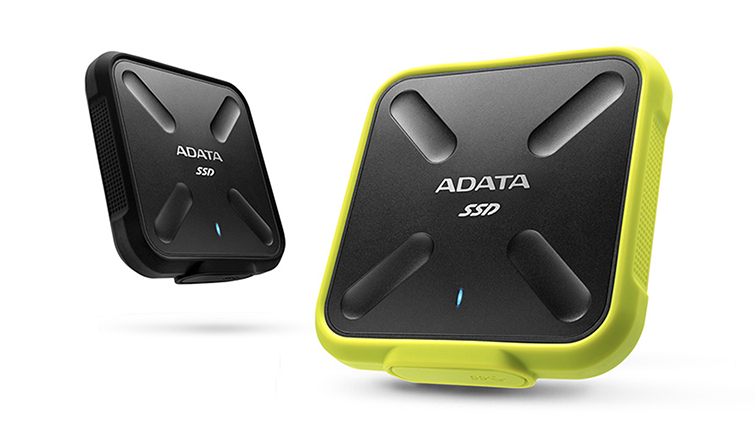 Roundup: The Best Portable Hard Drives for Video Editing — ADATA S700