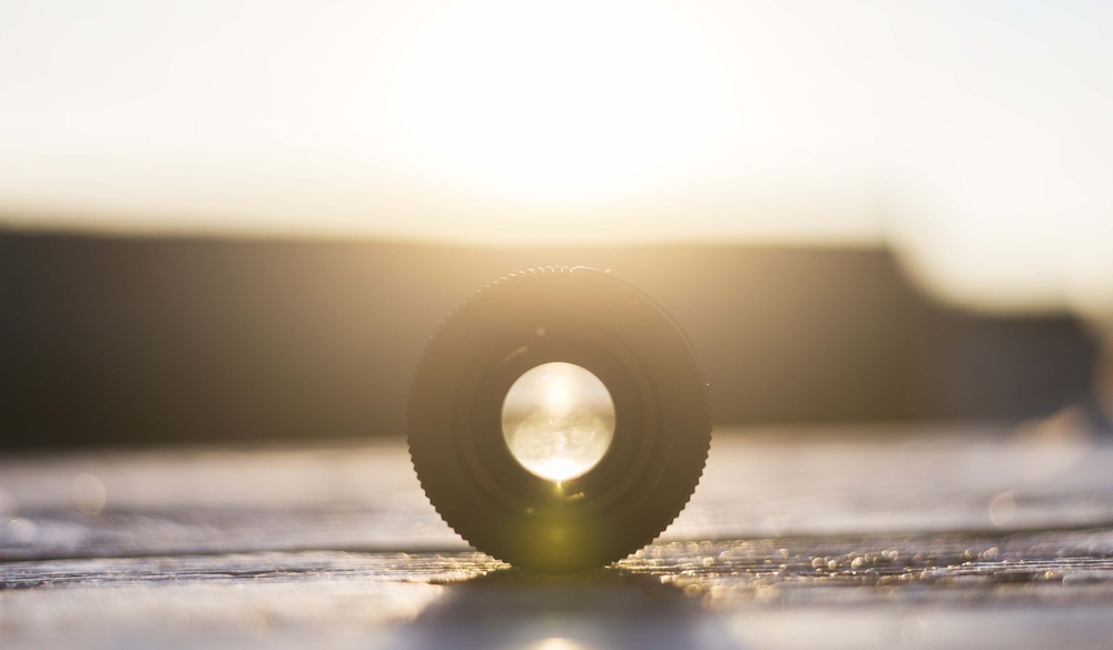 Photography Tips: Doing the Work of Four Lenses with Two
