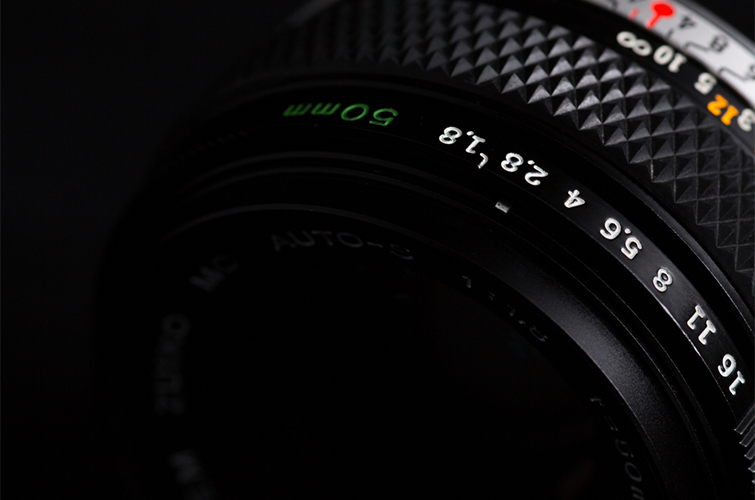 Lens Tips: Doing the Work of Four Lenses with Only Two — 50mm lens