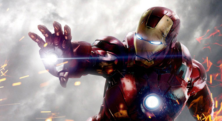 Increase Your Production Values with Simple Costume Design — Iron Man