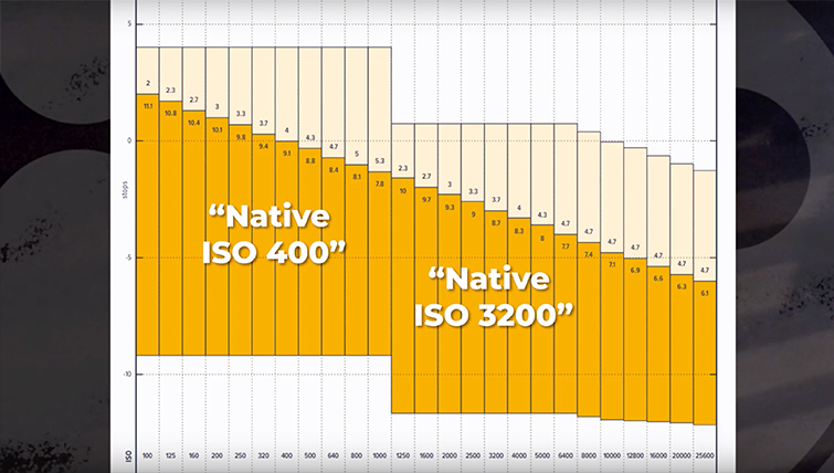 The Best Explanation of Dual (Native) ISO We've Seen Yet — Dynamic Range