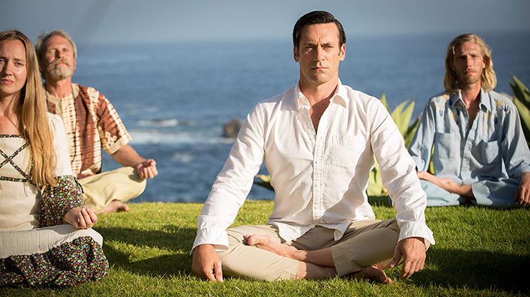 The Best Quotes from Directors, Editors, and Everything in Between — Mad Men