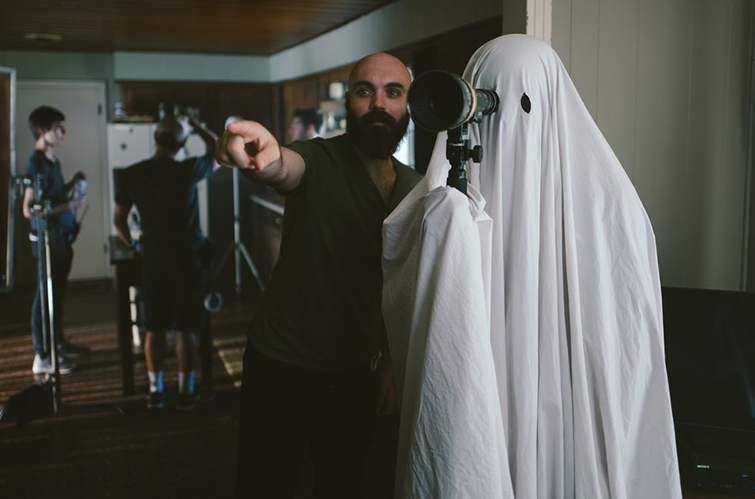 The Best Quotes from Directors, Editors, and Everything in Between — A Ghost Story