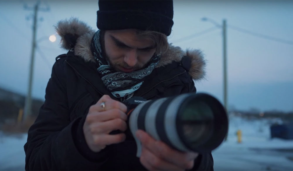 Video Tutorial: Determining The Best Lens for Your Project
