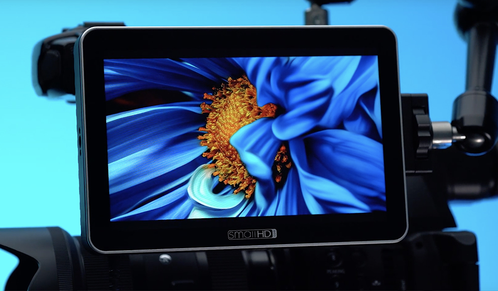 BREAKING: SmallHD Releases New 7″ FOCUS Monitor with 1000 Nit Brightness