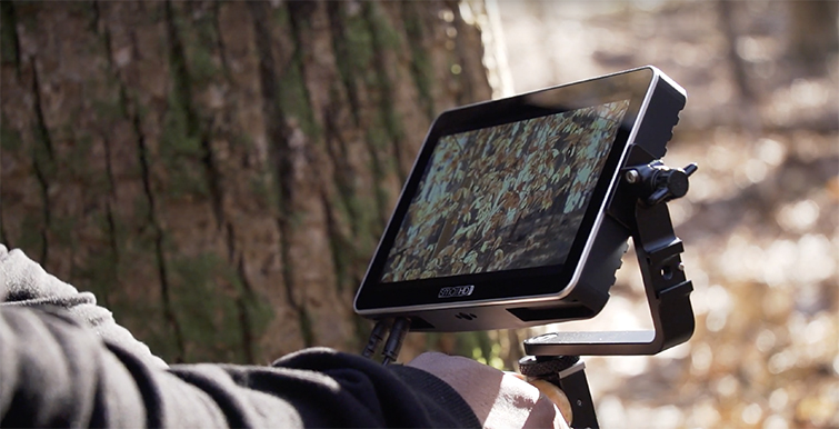 "BREAKING: SmallHD Releases New 7"" FOCUS Monitor with 1000 Nit Brightness"