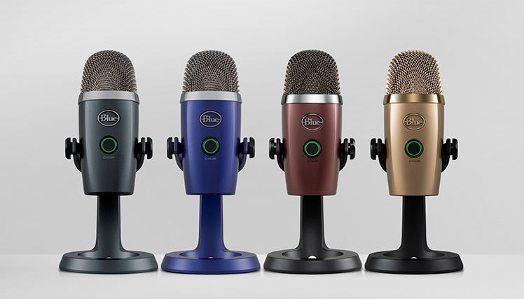 Hands-On Review: the Yeti Nano from Blue Microphones