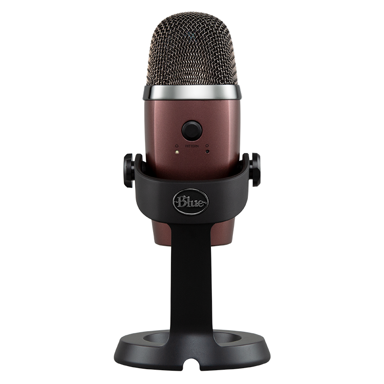 Hands-On Review: the Yeti Nano from Blue Microphones — Full Specs