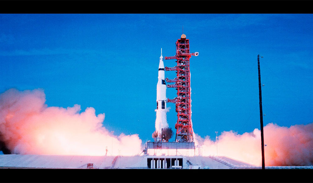 The Secrets Behind Apollo 11's Success Are a Story All Their Own