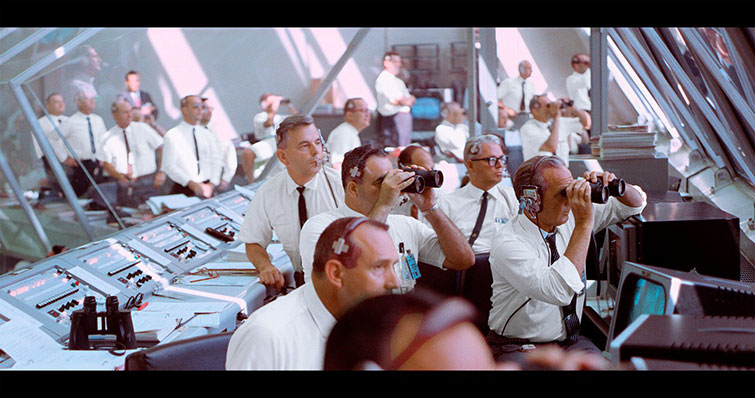 The Secrets Behind Apollo 11's Success Are a Story All Their Own — Mission Control