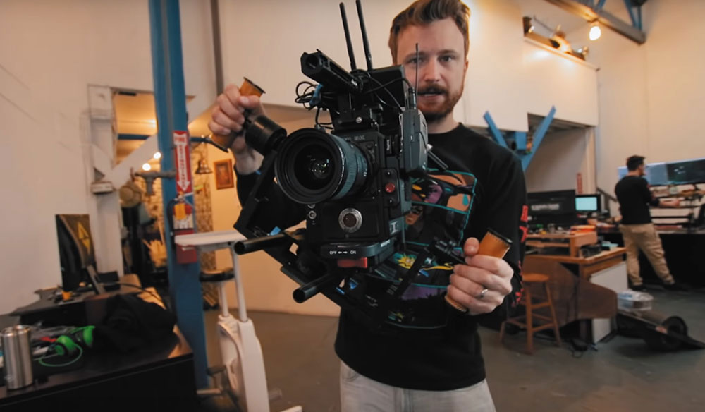 Building The Ultimate, High-Versatility Cinema Camera Package