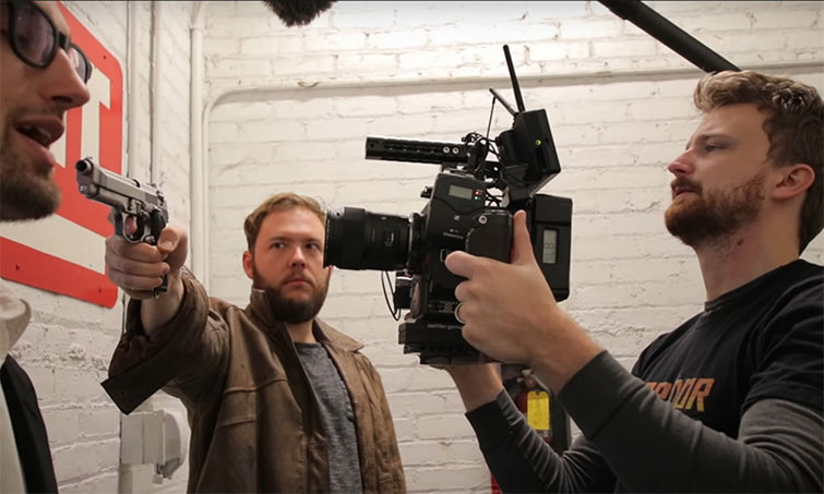 Building The Ultimate, High-Versatility Cinema Camera Package — Lenses