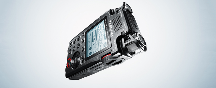 Gear Roundup: The Top Three Audio Recorders Under $300 — Tascam DR-100, Mark III
