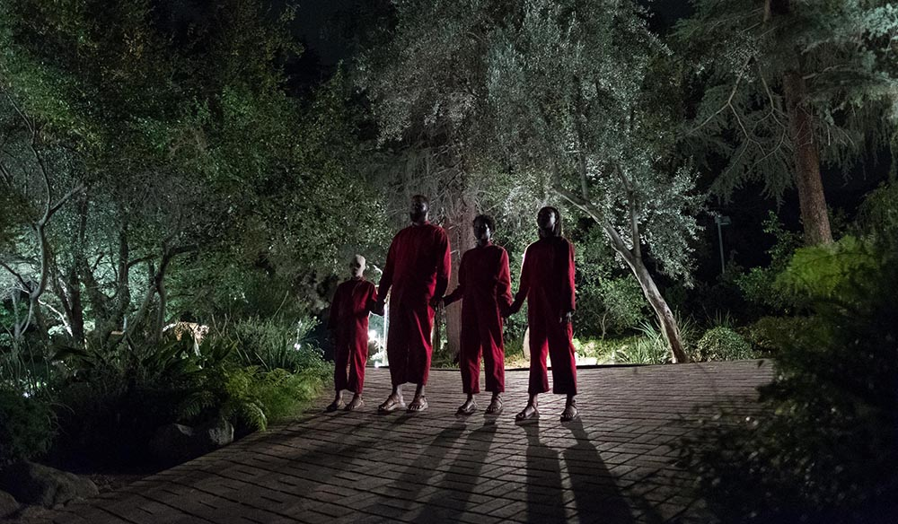 "The Editor of ""Us"" on Working with Jordan Peele and the Horror Genre"