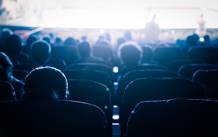 SXSW Panel: How to Get People to Care About Your Film — Networking
