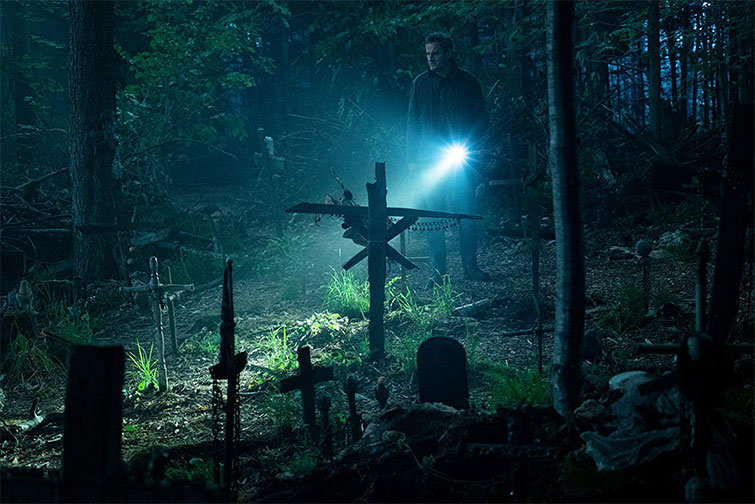 Spring and Summer Scares: 5 Highly Anticipated Horror Films — Pet Sematary