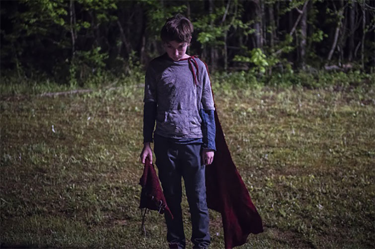 Spring and Summer Scares: 5 Highly Anticipated Horror Films — BrightBurn