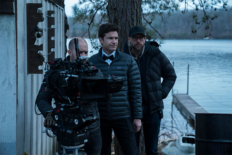 The Cameras Behind Popular Netflix Originals: Films and Series — Ozark