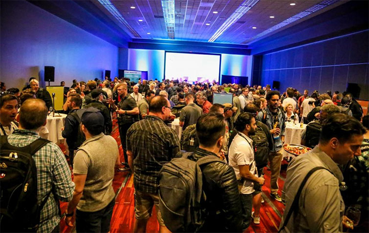NAB 2019 Events and Parties: Where to Go After the NAB Show — Content Creators Celebration