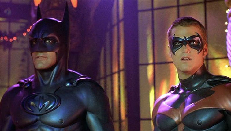 Back Issues: 5 Infamous Comic Book Movies from the 1980s — Batsuit