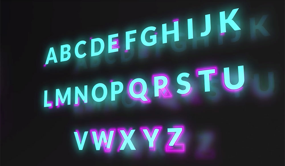 How to Use Free Animated Text in Your Video