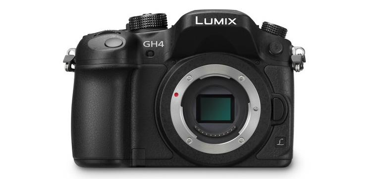 Una recensione delle migliori videocamere cinematografiche a meno di $ 1.000 - Panasonic Lumix DMC-GH4