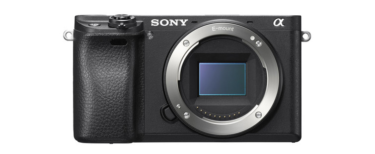 Una recensione delle migliori videocamere cinematografiche a meno di $ 1.000 - Sony Alpha a6300