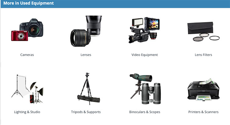 The Essential Guide to Finding Deals on Video Production Gear — Adorama