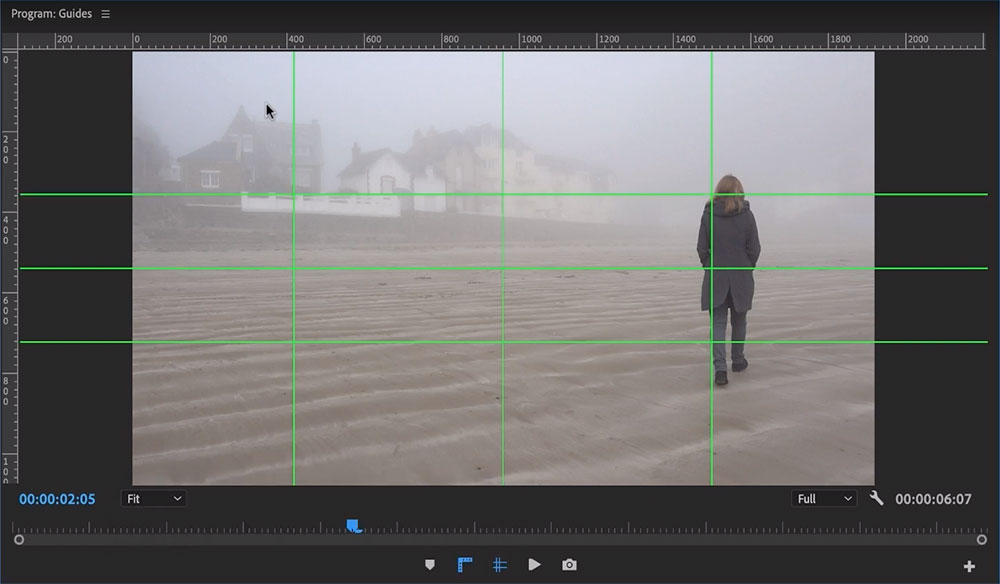 How to Perfectly Position Your Content in Premiere Pro 2019