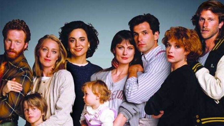 Industry Insights: Interview with Actor/Director Melanie Mayron - Thirtysomething Cast