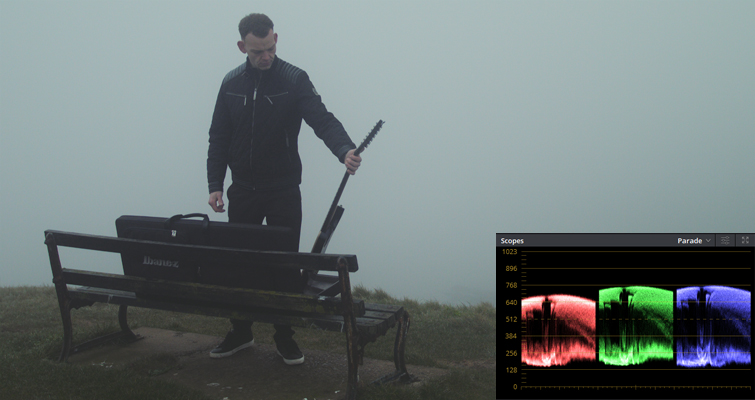 Quick Tips For Getting The Best Results When Filming In Natural Fog - Enhancing Fog