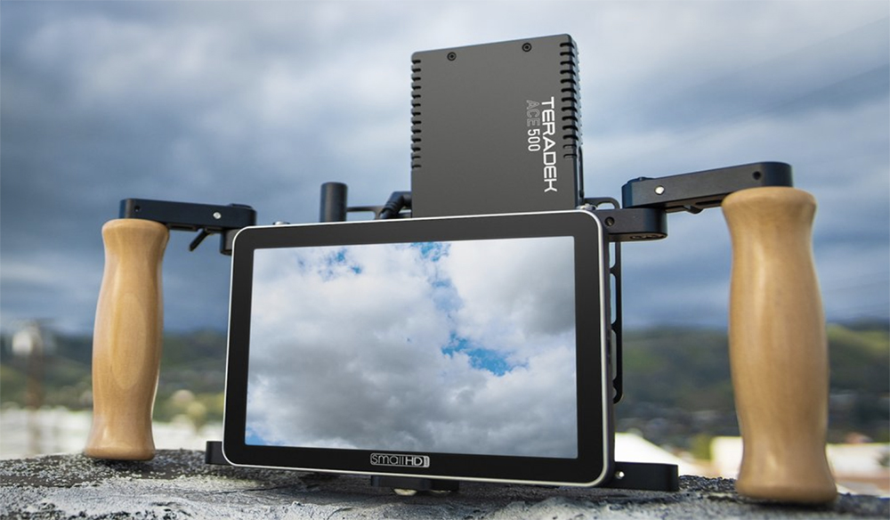NAB 2019: Teradek Introduces an Inexpensive Wireless System