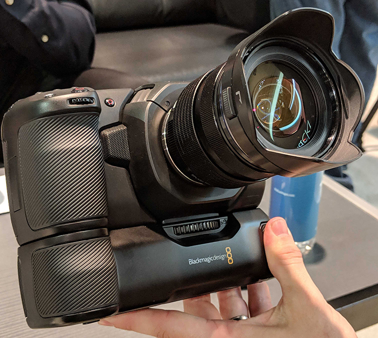 NAB 2019: Our Favorite Releases from This Year's Show - Blackmagic