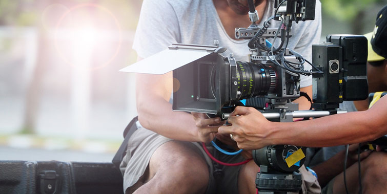 5 Steps for Prioritizing Your Filmmaking Gear Investments — Define Projects