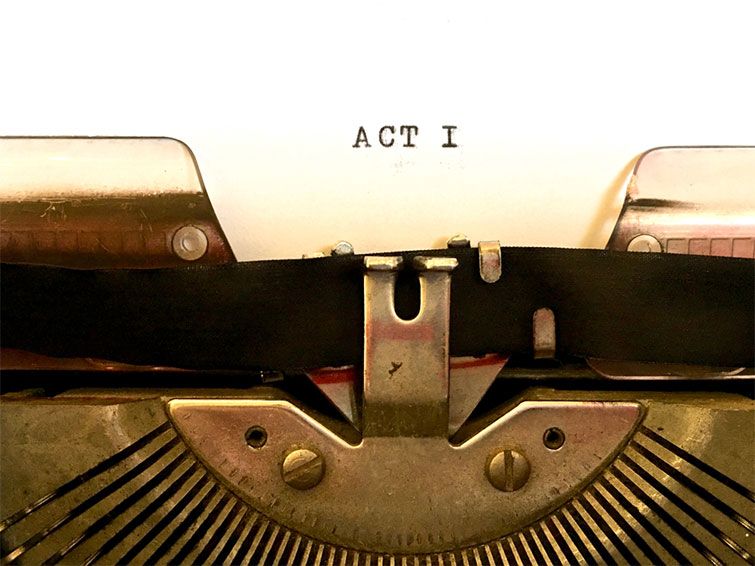 Tips for Rewriting Your Screenplay Without Starting Completely Over — Tweak Characters