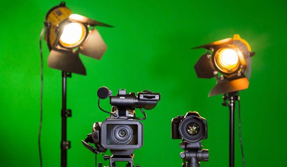 HD DSLR Filmmaking - Cover