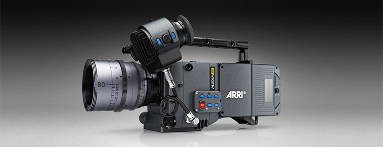 The Cameras and Lenses Behind the Marvel Cinematic Universe — Phase Three - ARRI Camera